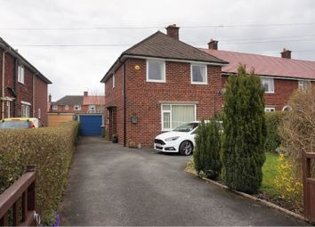 Thumbnail 3 bed terraced house for sale in Northwich Road, Northwich