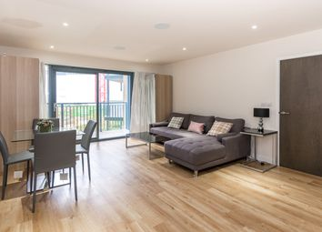 Thumbnail 2 bedroom flat to rent in Aerodrome Road, Colindale