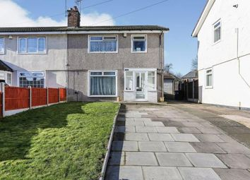 3 bed semi-detached house for sale in Horrell Road, Sheldon, Birmingham, West Mdlands B26