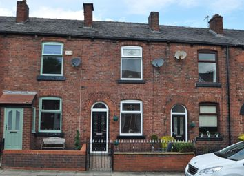 Thumbnail 2 bedroom terraced house for sale in Cheetham Hill Road, Dukinfield