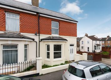Thumbnail 3 bed end terrace house for sale in Manor Road, Deal