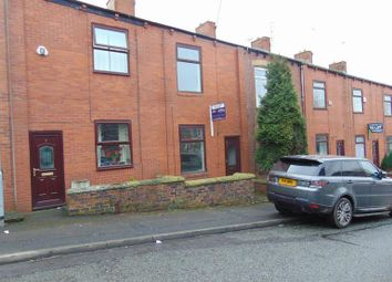 Thumbnail 2 bed terraced house to rent in 9 Dunham Street, Lees, Oldham