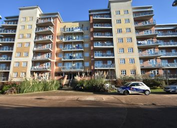 Thumbnail 2 bed flat for sale in Bridge Court, Stanley Road, South Harrow