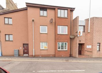 Thumbnail 2 bed flat to rent in Helen Street, Arbroath