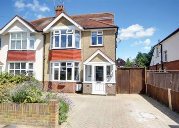 4 bed semi-detached house for sale in Broomfield Avenue, Thomas A Becket, Thomas A Becket, West Sussex BN14