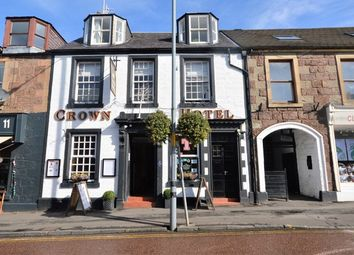 Thumbnail Hotel/guest house for sale in Main Street, Callander