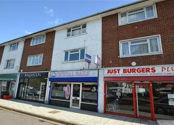 Thumbnail 2 bed flat to rent in Staines Road, Bedfont, Feltham