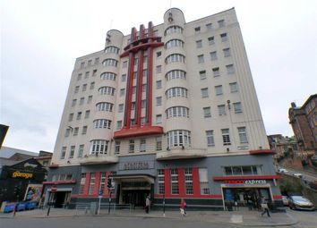 Thumbnail 1 bed flat for sale in Sauchiehall Street, Glasgow West, Bereford Building, Flat 3/11, Glasgow