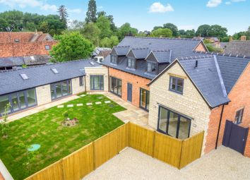 Thumbnail 4 bed barn conversion for sale in Park Farm, Waterstock, Oxford