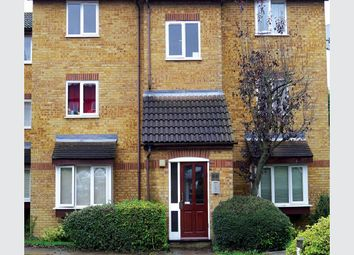Thumbnail 1 bed flat for sale in 61 Laburnum Close, Colney Hatch Lane, Friern Barnet