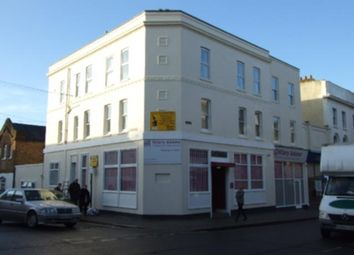 Thumbnail 2 bed flat to rent in New Street, Herne Bay