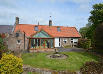 Thumbnail Cottage for sale in The Old Forge, Fenwick, Berwick-Upon-Tweed