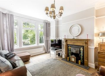 Chimes Avenue, London N13. 3 bed terraced house for sale