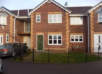 Thumbnail 4 bed property for sale in Windsor View, New Rossington, Doncaster
