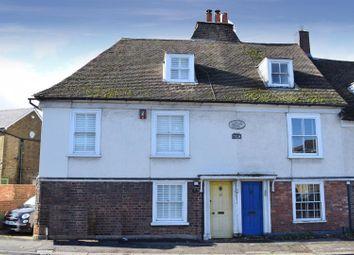2 bed cottage for sale in South Street, Epsom KT18