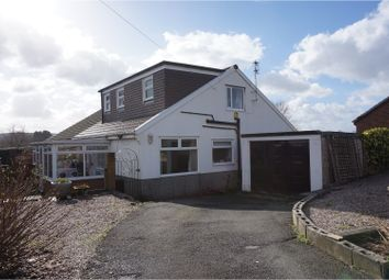 Thumbnail 3 bed semi-detached house for sale in Beechfield Road, Milnrow