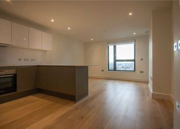 Thumbnail 1 bed flat to rent in Cambium House, Empire Way, Wembley, Greater London