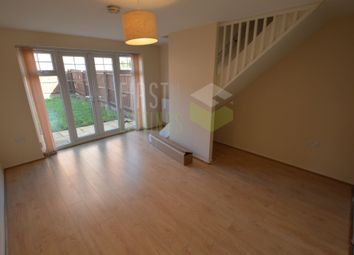 Thumbnail 2 bed town house to rent in Dairy Way, Kibworth Harcourt