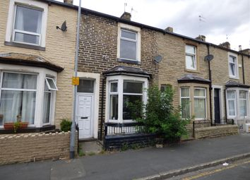 Thumbnail 3 bed terraced house for sale in Mizpah Street, Burnley