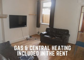 Thumbnail 4 bedroom end terrace house to rent in Luton Road, Bournbrook, Birmingham