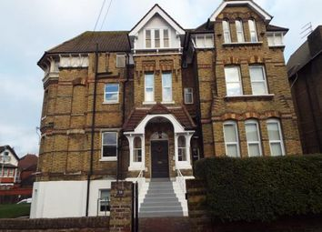 2 bed flat for sale in Manor Court, 38 Manor Road, Folkestone, Kent CT20