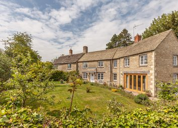 Thumbnail 2 bed cottage for sale in Mill Lane, Alvescot, Bampton