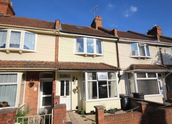 Thumbnail 4 bed terraced house for sale in Loxleigh Avenue, Bridgwater