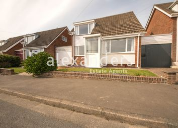 Thumbnail 3 bed semi-detached house for sale in Maeshendre, Waunfawr, Aberystwyth
