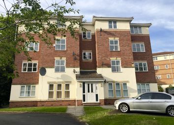 Thumbnail 2 bedroom flat for sale in Harvard Grove, Salford
