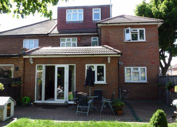 Thumbnail 1 bed flat to rent in Pennine Drive, Cricklewood, London