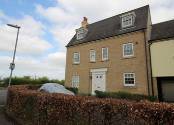 Thumbnail 6 bed link-detached house for sale in Nene Road, Ely