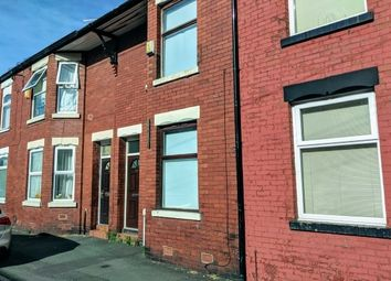 Thumbnail 2 bed terraced house to rent in Eileen Grove, Fallowfield