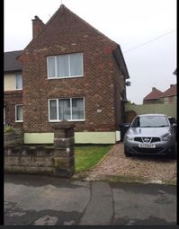 Thumbnail 3 bed semi-detached house for sale in Beech Road, Armthorpe