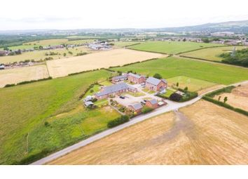 Thumbnail 4 bed barn conversion for sale in Plodder Lane, Bolton