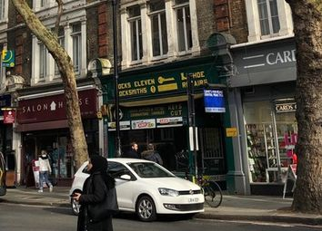 Retail premises to let in Gray's Inn Road, London WC1X