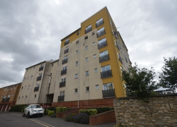 Thumbnail 2 bedroom flat to rent in Carpathia Drive, City Centre, Southampton