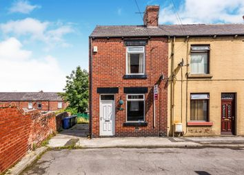 Thumbnail 2 bed end terrace house for sale in William Street, Wombwell, Barnsley