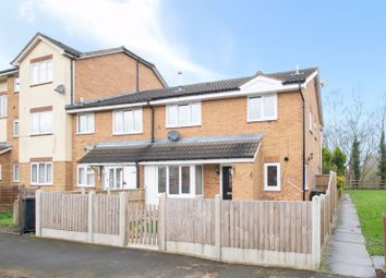 2 bed terraced house for sale in Dadford View, Brierley Hill, Stourbridge DY5