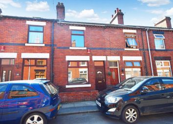 Thumbnail 2 bed terraced house for sale in Lockwood Street, Baddeley Green, Stoke-On-Trent