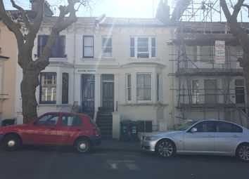 Thumbnail 1 bedroom maisonette to rent in Clyde Rd, Brighton