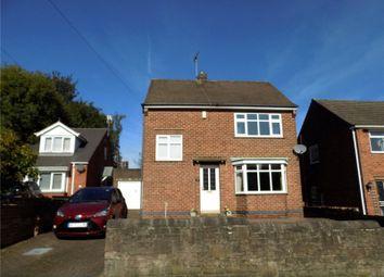 3 bed detached house for sale in Howitt Street, Heanor, Derbyshire DE75