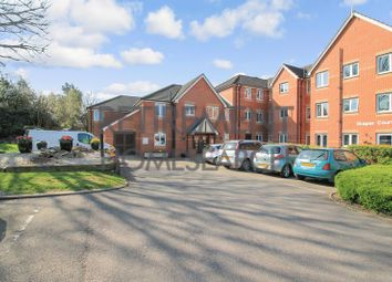 1 bed flat for sale in Draper Court, Hornchurch RM12