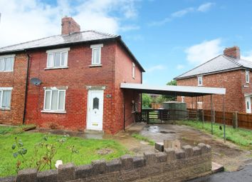 2 bed semi-detached house for sale in Grange Road, Doncaster, South Yorkshire DN8