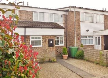 Thumbnail 3 bed terraced house to rent in Dugdale Walk, Canton, Cardiff