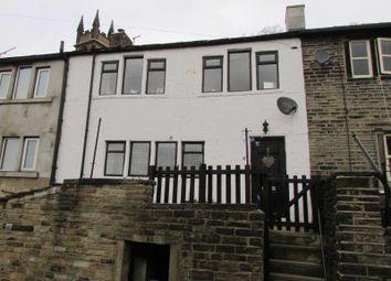 Thumbnail 2 bedroom terraced house for sale in 6 Church Street, Longwood