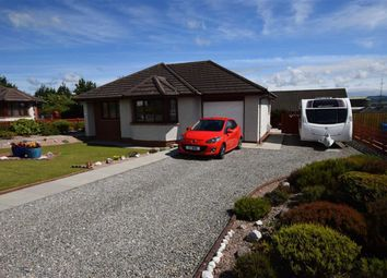 Thumbnail 2 bed detached bungalow for sale in Royal Oak Drive, Invergordon, Ross-Shire