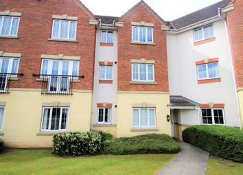 Thumbnail 2 bedroom flat for sale in Finchale Avenue, Priorslee, Telford