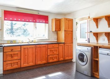 Thumbnail 3 bed semi-detached house for sale in Hightae, Lockerbie, Dumfriesshire
