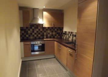 Thumbnail 1 bed flat to rent in Luxaa Development, Balby, Doncaster