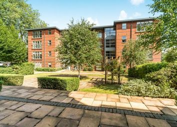 Thumbnail 2 bedroom flat for sale in Queens Hall, 10 St. James Rd, Dudley, West Midlands